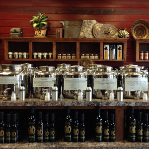 Loide' Oils & Vinegars Website