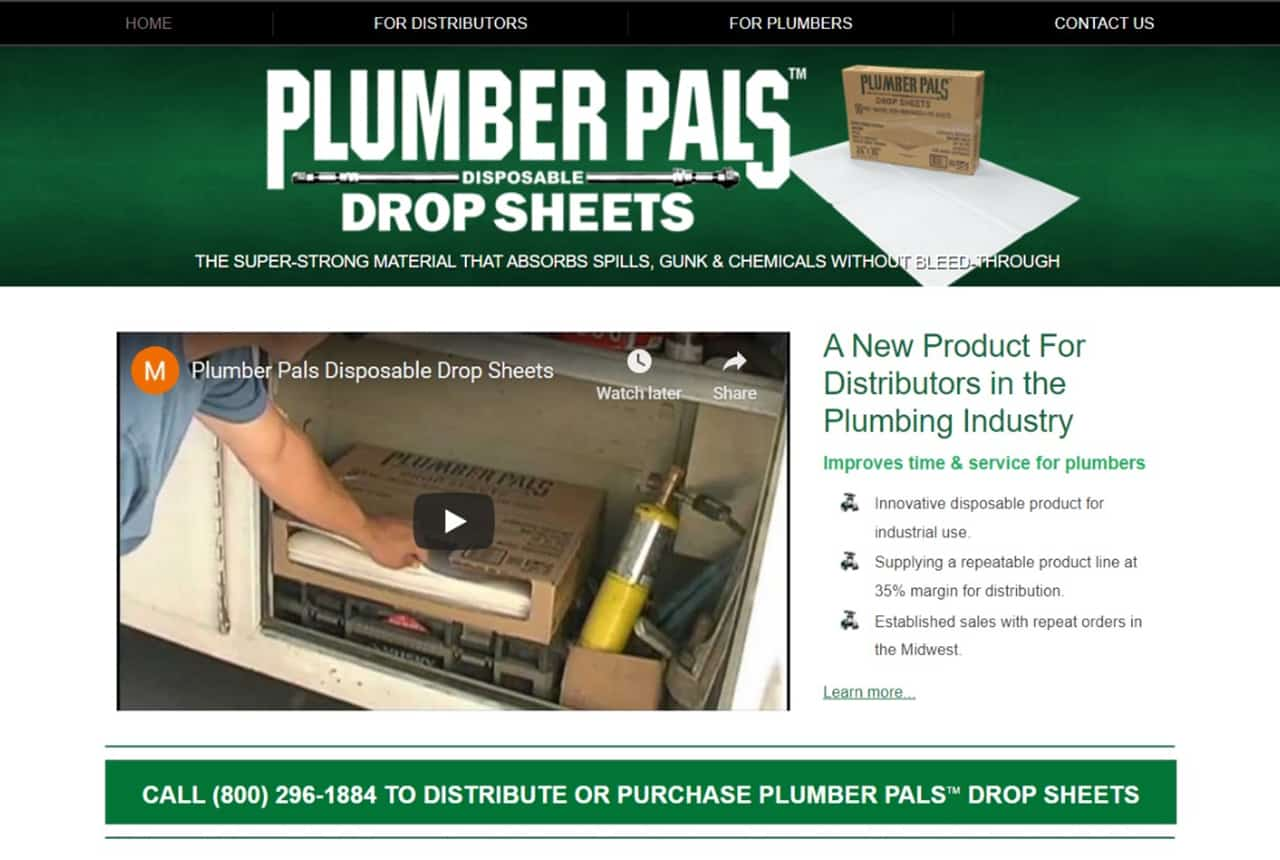 Midwest Specialty Products Website